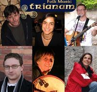 Trianam Irish Folk@Gasthaus Zur Klause am Tor
