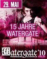 15 Jahre Watergate