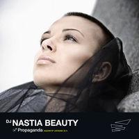 Dj Nastia Beauty (ukr)@Babenberger Passage