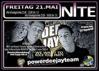 Power Deejay Night