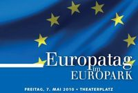 Europatag@Europark Salzburg