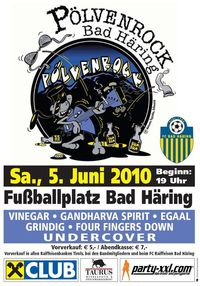 Bad Hring Events ab 08.06.2020 Party, Events - Szene1