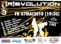 Music Band Contest Part 1@Alte Welt (Linz)