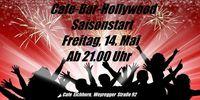 Saisonstart@Cafe-Bar-Hollywood