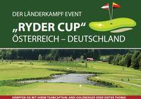 Ryder Cup@Golfclub Windischgarsten