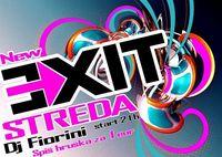 Streda v Exit VIP club@Exit VIP Club