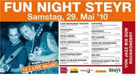 Fun Night 2010@Altstadt Steyr