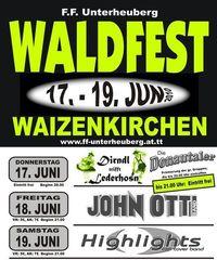 Waldfest 2010@Steinbruch
