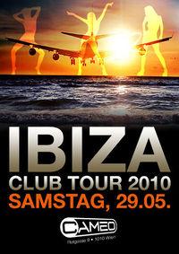 Ibiza Club Tour 2010