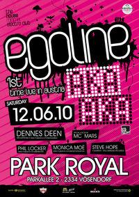 EGOLINE aka aka@Park Royal