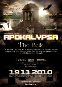 Apokalypsa 2010:  The Bells@BVV Pavilón P