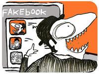 Gruppenavatar von Falls mein Leben keinen Sinn mehr hat melde ich mich bei Facebook an und gehe in´s Fifty Fifty!