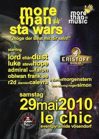 More than sta wars!@Eventpyramide Vösendorf