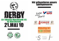 4. Marchtrenker Stadtderby: SV Viktoria Marchtrenk -- SC Marchtrenk@Sportplatz