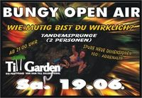 Bungee Open Air@Till Eulenspiegel
