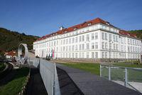 Informationsabend der Donau-Universität Krems@SN-Saal/Pressezentrum Salzburg