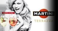 Martini Terrazza@Johnnys - The Castle of Emotions