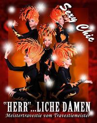Herrliche Damen@Stadttheater Bad Hall