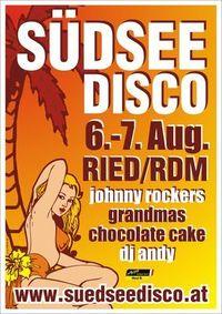 Süd See Disco