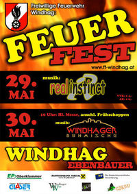 FeuerFest Windhag@Ebenbauer - Windhag