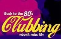 Back to the 80's Clubbing@Republic-Cafe