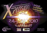 X-Plosion@Spaller