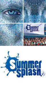 Summer Splash - Tag@Pegasos Resort Hotel