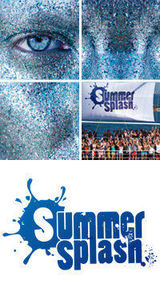 Summer Splash - Abend@Pegasos Resort Hotel