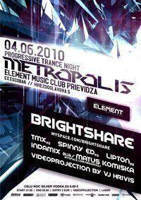 Metropolis 3@Element Music Club
