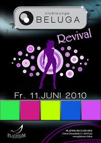 Beluga Revival@Platinum