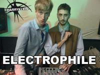 Ein Herz für ... Electrophile@Harry Klein Club
