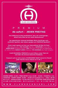 Premium@Club Hochriegl