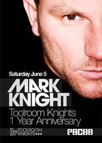 Mark Knight@Pacha New York City