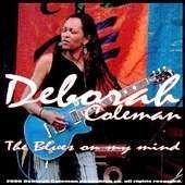 Deborah Coleman & Band@Rockhouse