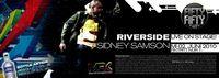 Sidney Samson Live!