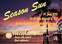 Season Sun@Spannweide