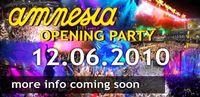 Amnesia Opening@Amnesia