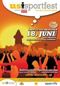 26. USI-Sportfest 2010
