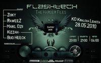 FlashTech@Kultúrny Dom