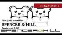 Spencer & Hill | Scheidungsparty