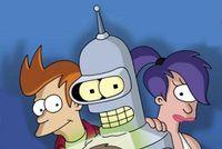 Gruppenavatar von Futurama