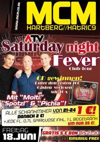 Saturday Night Fever@MCM Hartberg