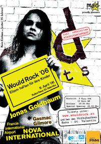 Would Rock 2006@Kulturhaus