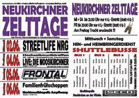 Neukirchner Zelttage 2010@Festzelt