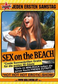 Sex on the Beach@Bollwerk