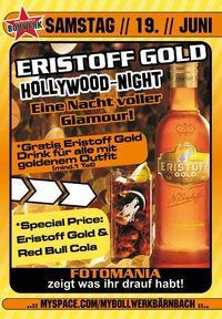 Hollywood-Night@Bollwerk