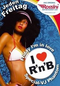 I love R´n´B@Rossini