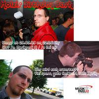 Gruppenavatar von Holzis Birthday Bash 2010