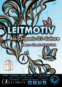 Leitmotiv @Vienna City Beach Club