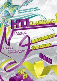 HTL Clubbing - Butterfly